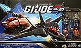 G.I. Joe 50th Anniversary Silent Strike Set with