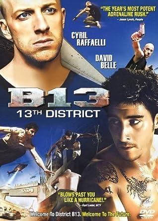 FILM B13 TÉLÉCHARGER