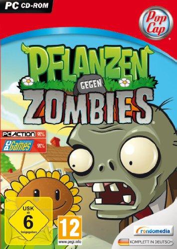 Pflanzen gegen Zombies  PC Amazonde Games