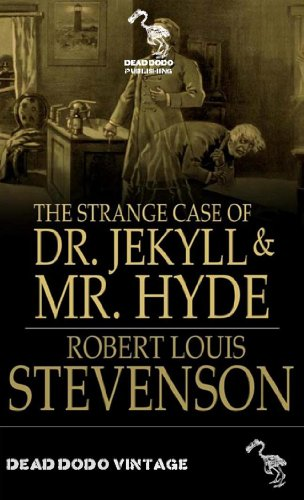 Strange Case of Dr Jekyll and Mr Hyde, 1886