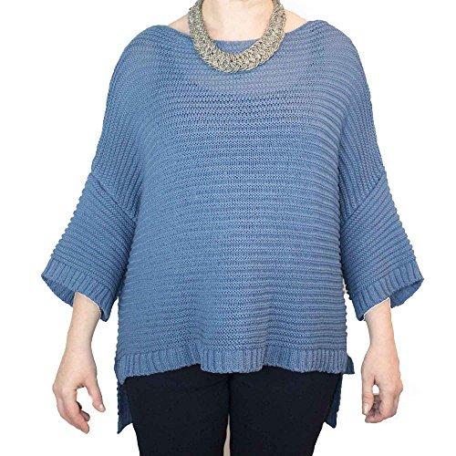 Primtex - Camisas - para mujer Azul