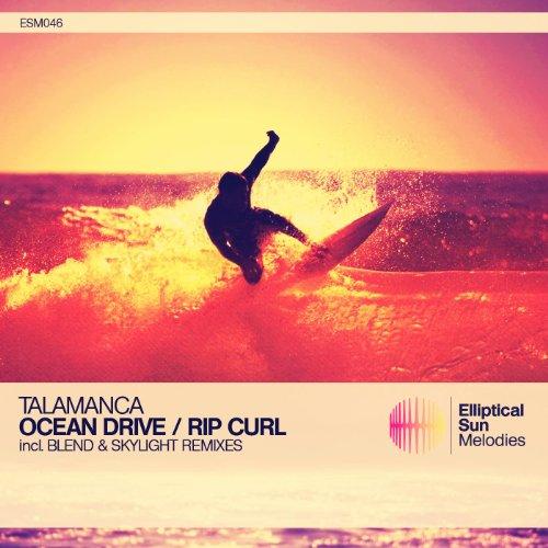 Ocean Drive / Rip Curl (Rip Drive)