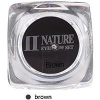 Biomaser Ceja del maquillaje PCD Crema de tinta