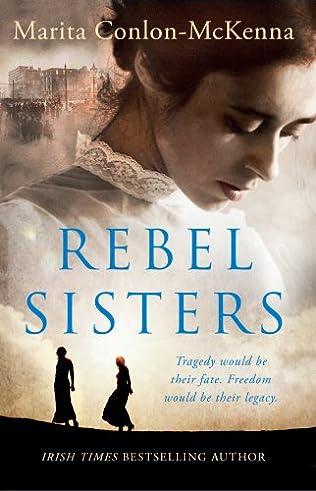 book cover of Rebel Sisters