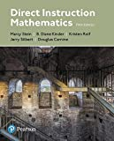 img - for Direct Instruction Mathematics, with Enhanced Pearson eText -- Access Card Package (5th Edition) (What's New in Curriculum & Instruction) book / textbook / text book