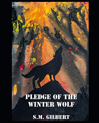 (Pledge of the Winter Wolf (Potentate Chronicles))