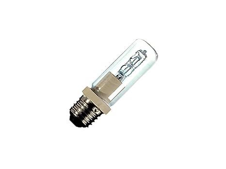 Lampada Alogena Tubolare E14 : Lampada alogena tubolare e w w marino cristal basso