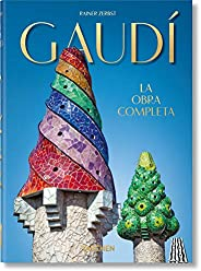 Gaudí. the Complete Works - 40th Anniversary Edition
