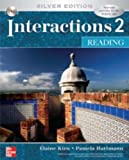 Interactions Level 2 Reading Student Book plus Key Code for E-Course