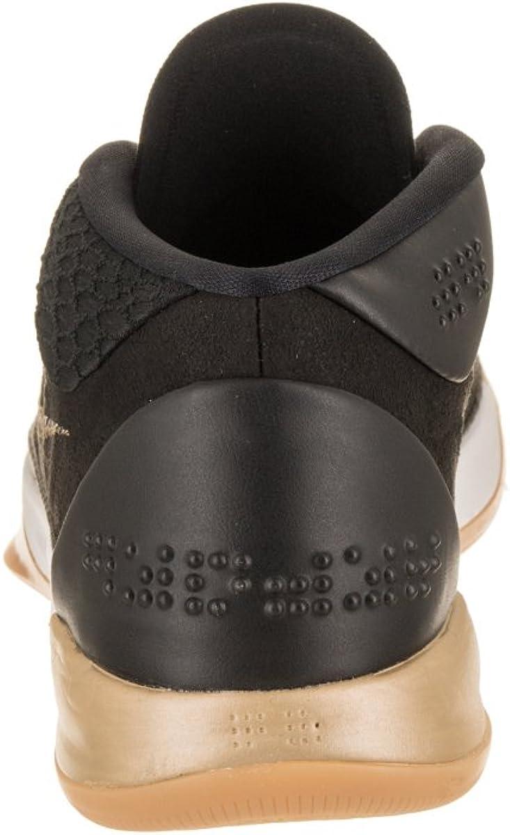 Nike Mens Kobe AD Basketball Shoe 11 Black