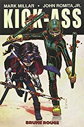 Kick-Ass, Tome 2 : Brume rouge