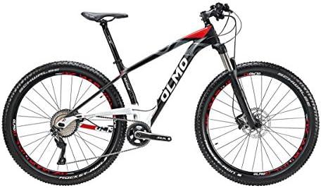 Bicicleta MTB 27,5 Olmo beigua + Carbon Grupo SRAM NX 11 V ...