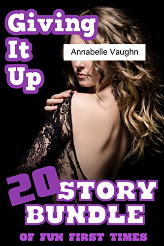 Giving It Up (20 Story Bundle of Fun First - Milf Black First