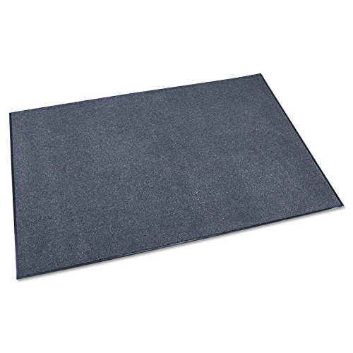 Crown CRO GS46 CHA CWNGS0046CH Rely-On Olefin Indoor Wiper Mat, 48