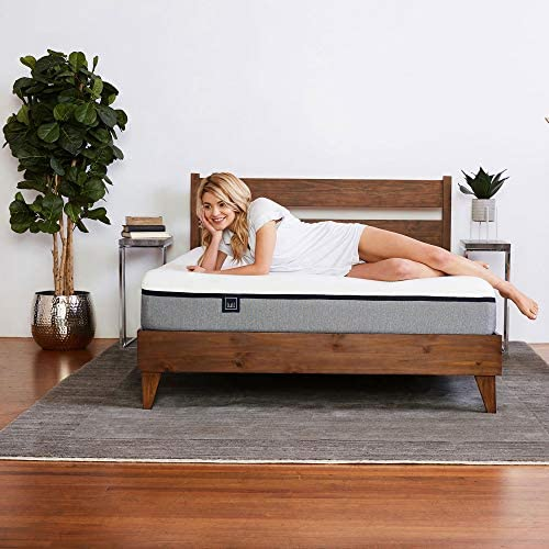 home, kitchen, furniture, bedroom furniture, mattresses, box springs,  mattresses 7 on sale Lull - Memory Foam Mattress | 3 Layers of Premium promotion