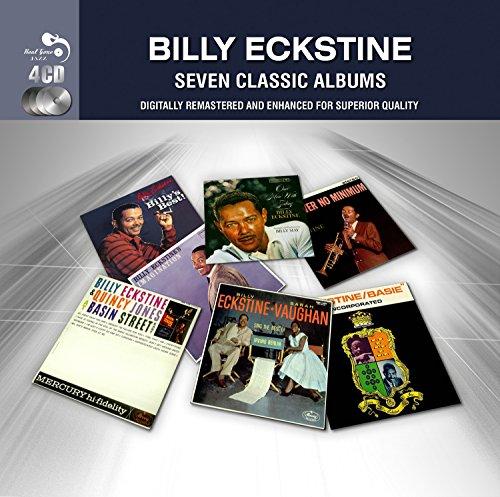 Billy Eckstine - A Cottage For Sale Lyrics - Zortam Music