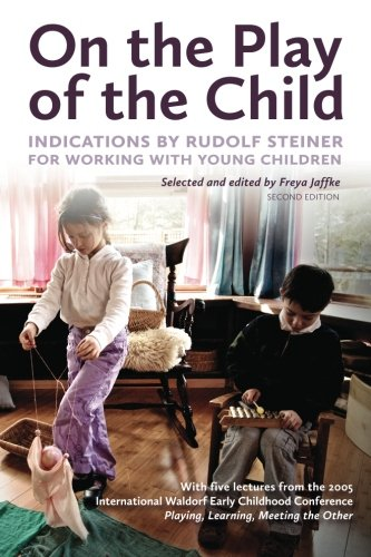 On the Play of the Child