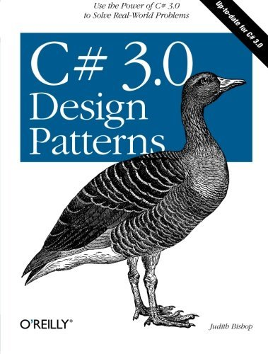 C# 3.0 Design Patterns by Judith Bishop (2008-01-11)