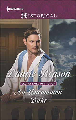 Amazon an uncommon duke secret lives of the ton ebook an uncommon duke secret lives of the ton by benson laurie fandeluxe PDF