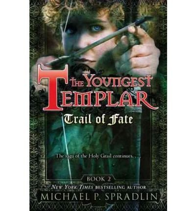 [ [ [ Trail of Fate: Book 2[ TRAIL OF FATE: BOOK 2 ] By Spradlin, Michael P. ( Author )Oct-14-2010 Paperback PDF