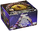Neca Nightmare Before Christmas ''Christmas Town'' NBX Booster Box