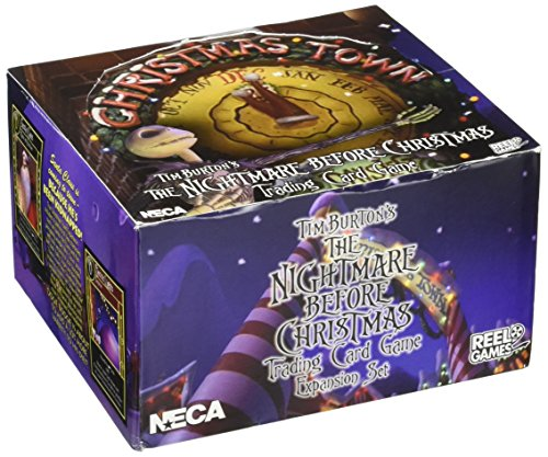 Neca Nightmare Before Christmas