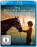 Secretariat - Ein Pferd wird zur Legende [Blu-ray]