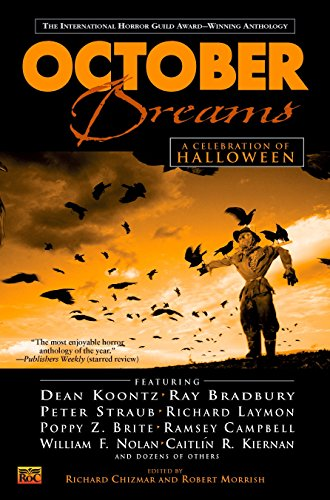 October Dreams:: A Celebration of Halloween -