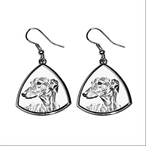 greyhound-collection-of-earrings-with-images-of-purebred-dogs-collection-de-boucles-doreilles