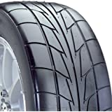 Nitto NT555R Drag High Performance Tire - 285/35R18  97Z