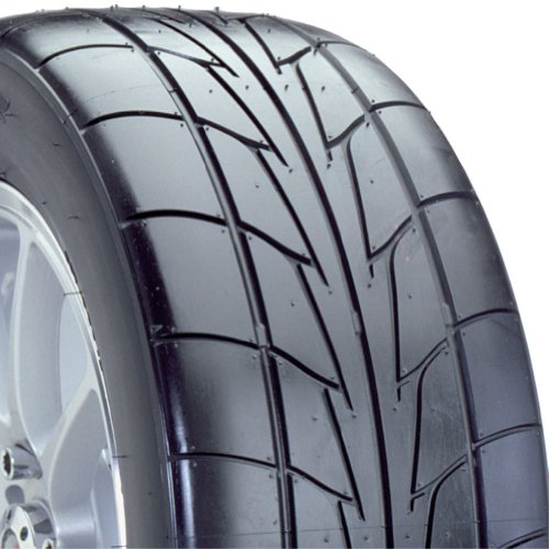 Nitto NT555R Drag High Performance Tire - 285/40R18  101Z