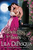 Bewitching in Boots (Fiery Tales Book 6)