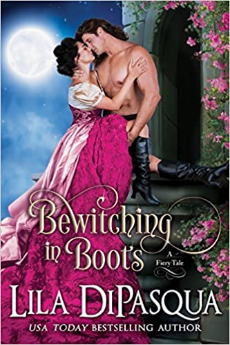 Bewitching In Boots by Lila DiPasqua