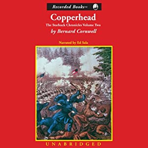 Copperhead: Ball's Bluff, 1862 Audiobook