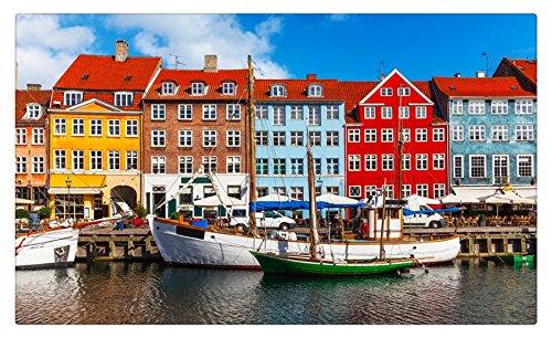Denmark Postcard - DENMARK Postcard Post card