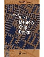 VLSI Memory Chip Design (Volume 5)