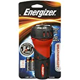 Energizer Weather Ready Compact 2 LED Flashlight