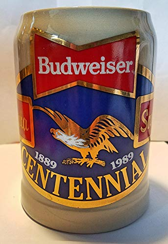 Budweiser Special Event Steins Collectible Series (N/S ()