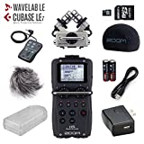 Zoom H5 Handy Portable Recorder & APH5 Accessories Kit