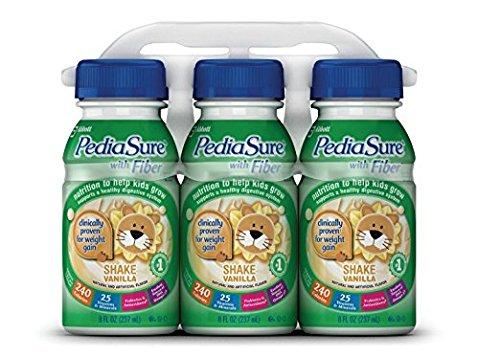 pediasure-15-cal-complete-balanced-nutrition-vanilla-with-fiber-8-ounce-1-case-of-24