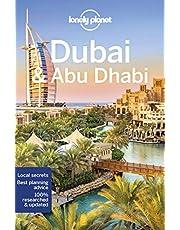 Lonely Planet Dubai & Abu Dhabi 9th Ed.: 9th Edition