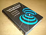 img - for Valence Theory by J.N. Murrell (1970-01-01) book / textbook / text book