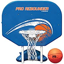 Poolmaster Pro Rebounder Poolside Water Basketball Game for Swimming Pools