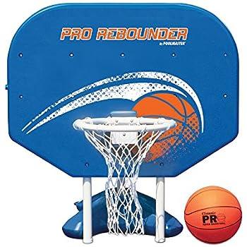 Poolmaster Pro Rebounder Poolside Water Basketball Game for Swimming Pools