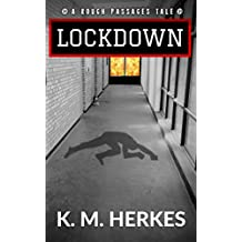 Lockdown (Rough Passages Book 4)