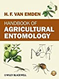 img - for Handbook of Agricultural Entomology by Helmut van Emden (2013-02-22) book / textbook / text book