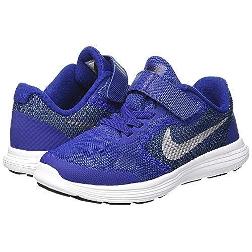 separation shoes 3eee4 4f8d7 Nike Revolution 3 PSV, Running Garçon