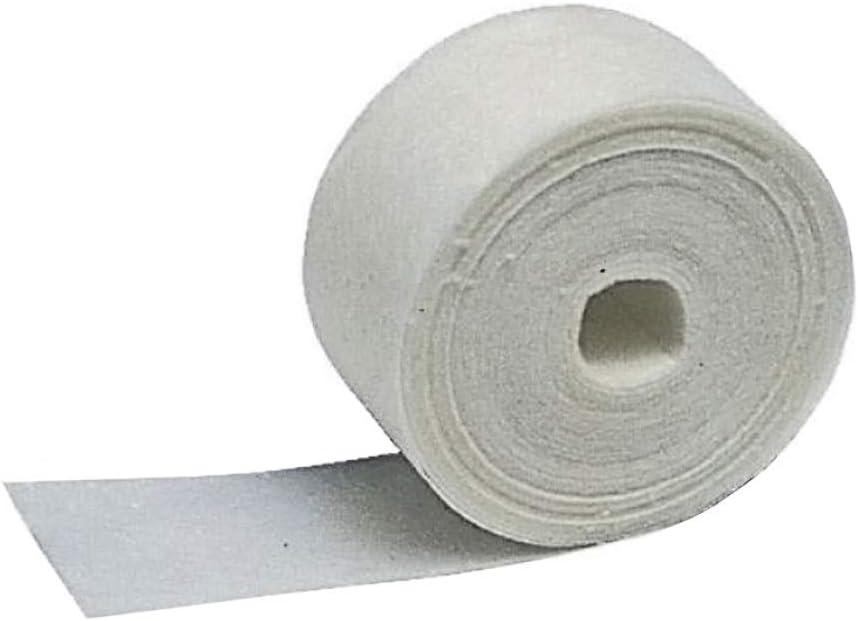 KNAUF Kurt Fugenband Trockenbau Rigips verfugen Fugendeckstreifen 50mm breit