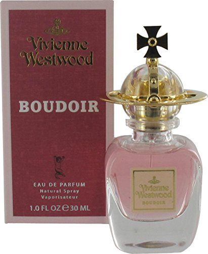 Vivienne Westwood Boudoir Edp Ladies Fragrance 30ml Eau De Parfum Spray For Her by ()