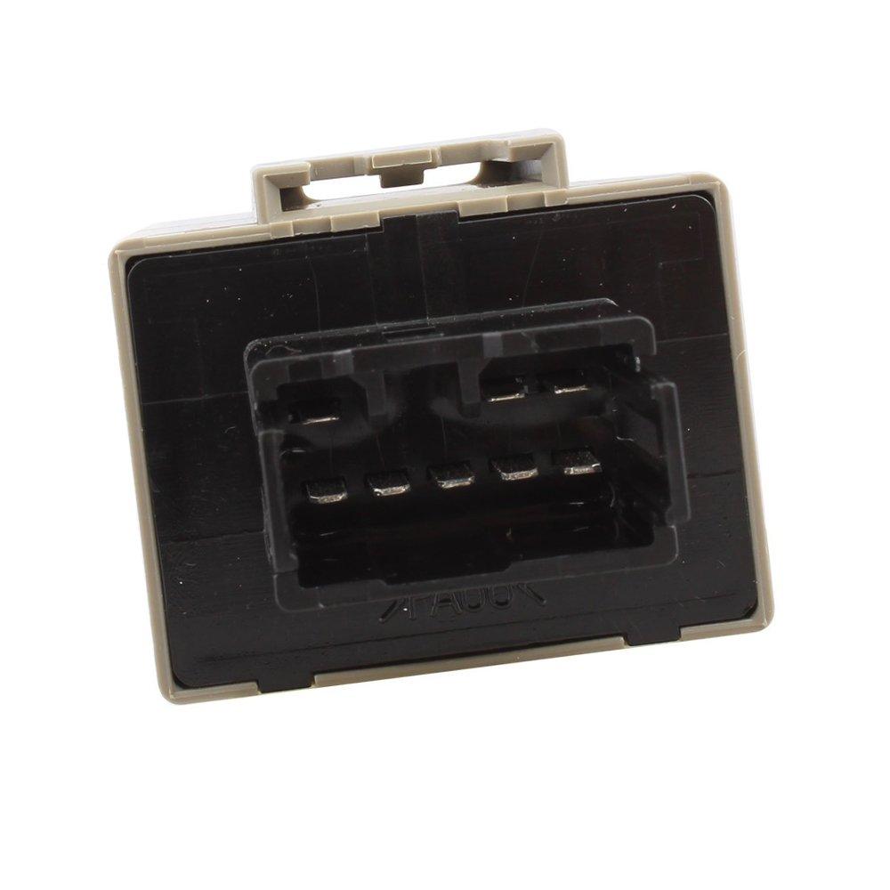 /50030/8198050030 8PIN LED indicatore di direzione lampeggiatore elettronico rel/è 81980/